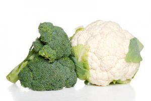 Не любите брокколи и цветную капусту?