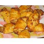 Печенье творожно-овсяное с яблоками