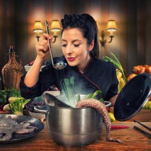 Где научиться готовить
